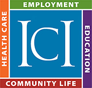 Institute for Community Inclusion logo
