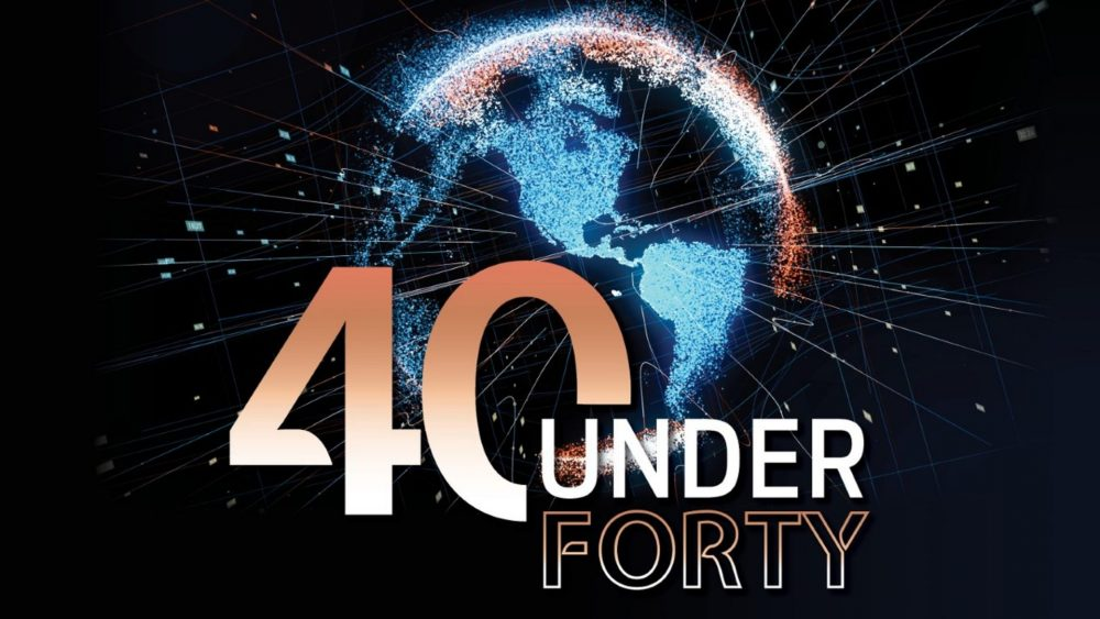 Transit Magazine's 40 Under 40 Image
