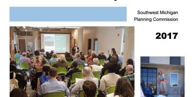 Southwest Michigan Planning Commission Public Participation Plan (2017)