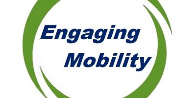 Engaging Mobility Podcast – Angel Bond Interview